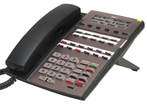 NEC Business Phone System